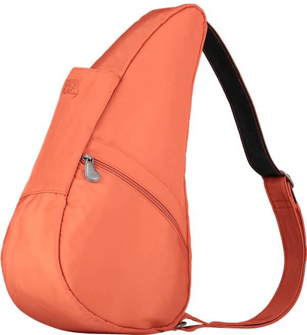 Healthy Back Bag Microfibre Small Terracotta 7303-TC 2