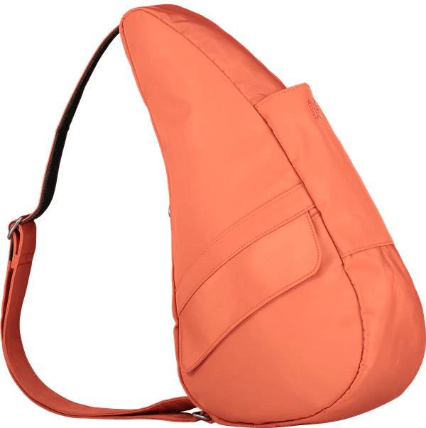 Healthy Back Bag Microfibre Small Terracotta 7303-TC 3