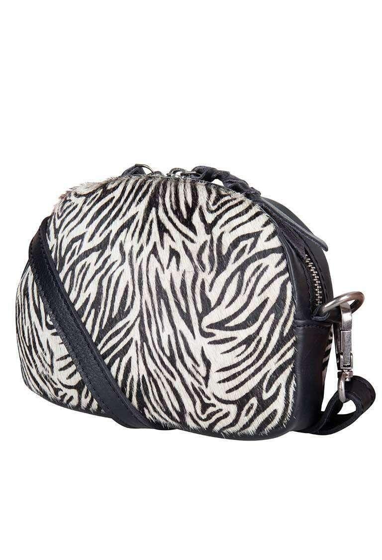 Admirable Chabo Bags Leren Skin Bag Zebra Chabo Bags Plevier Andrewgaddart Wooden Chair Designs For Living Room Andrewgaddartcom