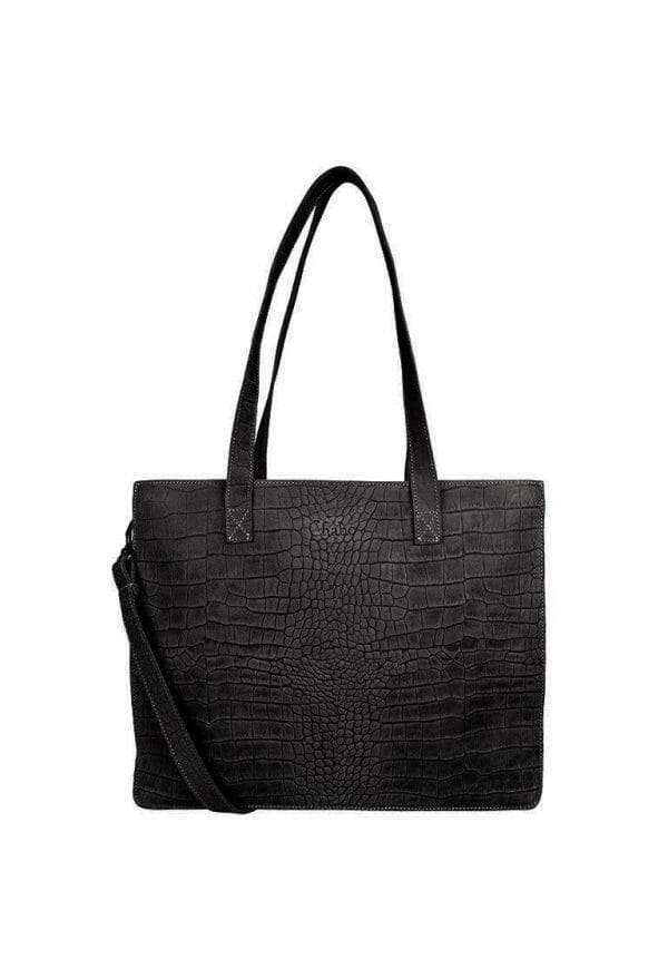 Chabo-Bags-Leren-Worker-Croco-Madrid-Bag-black.jpg