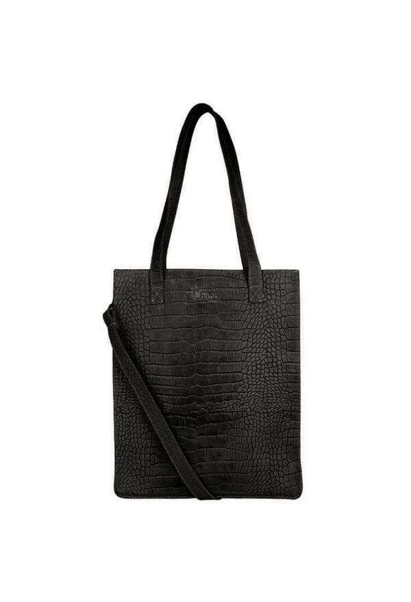 Chabo-Bags-Leren-Worker-Croco-Valencia-Bag-black.jpg
