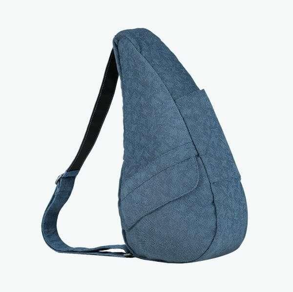Healthy-Back-Bag-Textured-Nylon-Chenille-Blue-Small-192103-BL.jpg