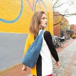 Healthy-Back-Bag-Textured-Nylon-Chenille-Blue-Small-192103-BL4.jpg