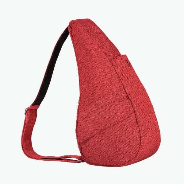 Healthy-Back-Bag-Textured-Nylon-Chenille-Red-Small-192103-RD.jpg