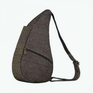 Healthy-Back-Bag-Textured-Nylon-Glitter-Brown-Small-19263-BR2.jpg