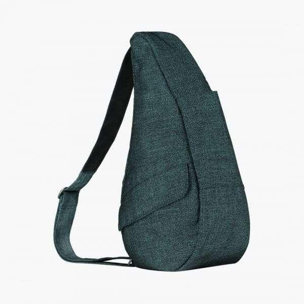 Healthy-Back-Bag-Textured-Nylon-Small-Metallic-Twill-19213TL.jpg