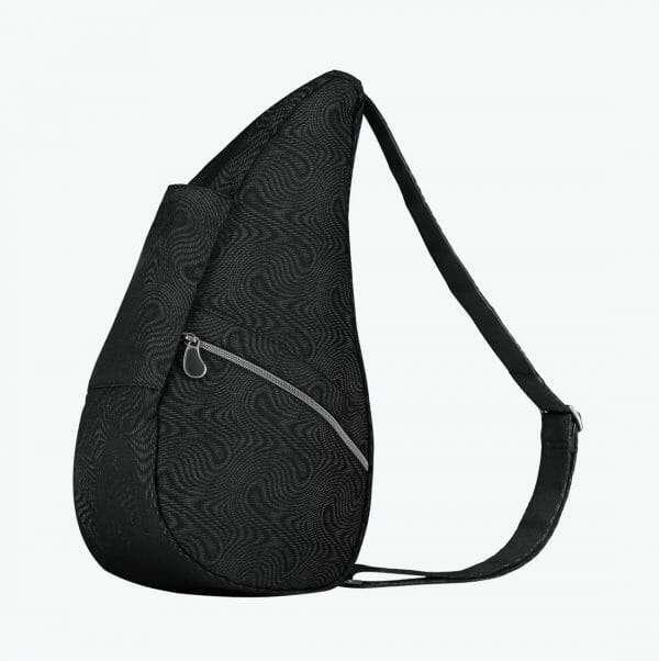 Healthy-Back-Bag-Textured-Nylon-Small-Moire-Black-19273-BK2.jpg