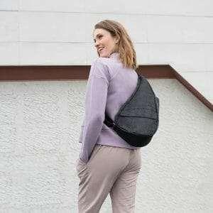 Healthy-Back-Bag-Textured-Nylon-Small-Moire-Black-19273-BK4.jpg