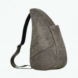 Healthy-Back-Bag-Textured-Nylon-Vintage-Canvas-Brown-Medium-4104-BR.jpg