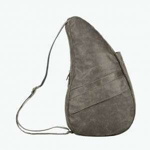 Healthy-Back-Bag-Textured-Nylon-Vintage-Canvas-Brown-Medium-4104-BR1.jpg