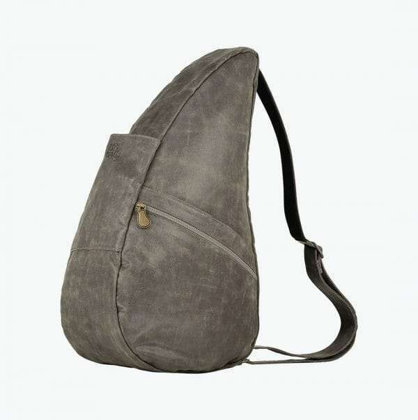 Healthy-Back-Bag-Textured-Nylon-Vintage-Canvas-Brown-Medium-4104-BR2.jpg