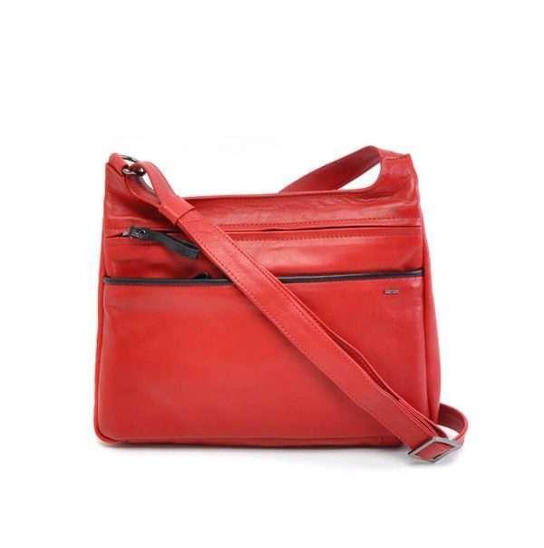 Berba-Leren-Dames-Handtas-Soft-005-445-rood_zwart.jpg
