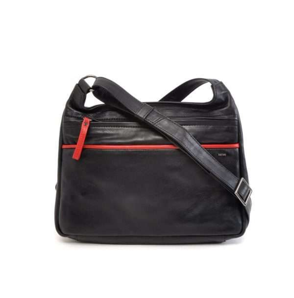 Berba-Leren-Dames-Handtas-Soft-005-445-zwart-_-rood.jpg