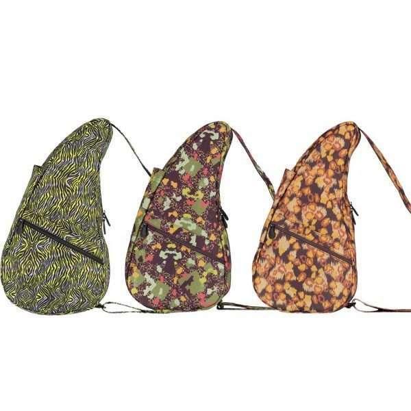 Healthy Back Bag Small Animal Prints